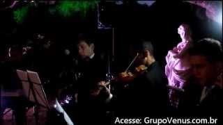 Alegria - Circo de Solei - Música Instrumental para Entrada dos Padrinhos Casamento RJ e SP