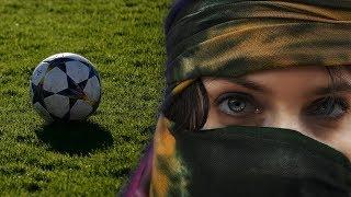 Женщинам Ирана запрещают смотреть футбол. Опять