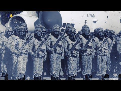 Армия независимой Украины,