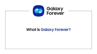 Samsung Galaxy Forever