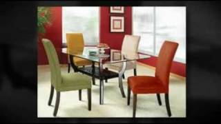 Designer Dining Room Furniture, Dining Chairs And Dining Tables