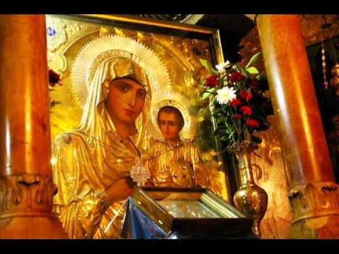 Wonderful Byzantine Music