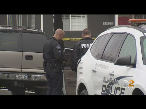 Man 21, Shot Dead At Burbank House Party