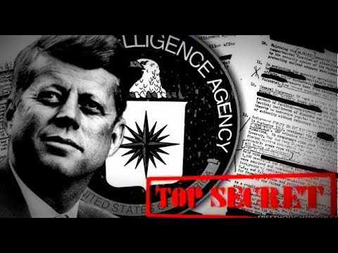 CIA and FBI cover-up  Kennedy Assassination