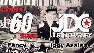 Fancy Drum Cover - Iggy Azalea
