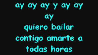 letra cancion ella no sigue modas juan magan.WMV
