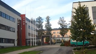 HAMK University Finland обзор