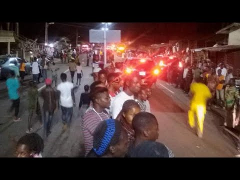 BIAFRA; INFORMATION FROM IPOB LAGOS,  NO ELECTION IN ANAMBRA STATE ON THE 18TH OF NOVEMBER