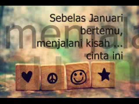 11 Januari lyric_Gigi