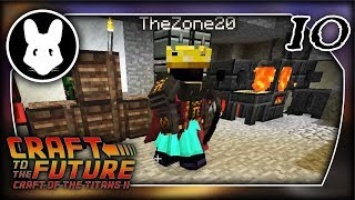Craft to the Future: CotT2 - Pt 10: Fashion Show! - Mischief of Mice!