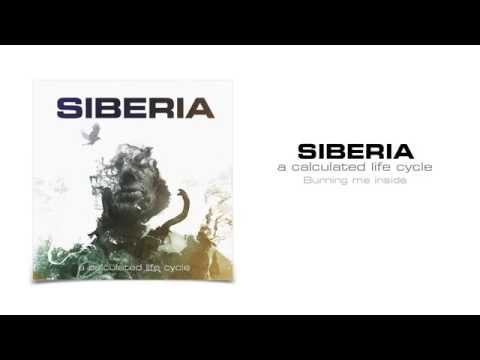 SIBERIA - Burning me inside