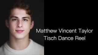 Tisch Dance Reel | 2018