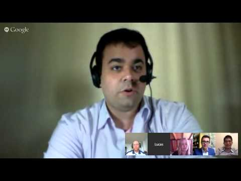 Rethinking International Tax Law - First Google Hangout!