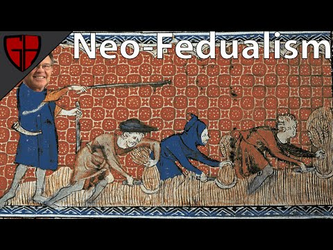 What Is Neo-Feudalism
