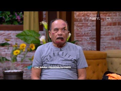 The Best Of Ini Talkshow - Pak RT Ketabrak, Yang Disalahin Malah Klakson