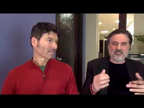 BTFS Q&A with Andrew Librizzi & Benjamin Dane