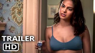 DANGEROUS LIES Trailer (2020) Camila Mendes, Netflix Movie Thumb
