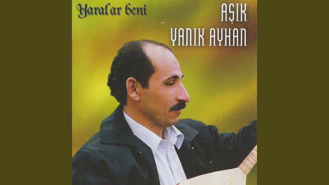 Aşık Yanık Ayhan - Giderim (Aşık Reyhani) [Official Audio]