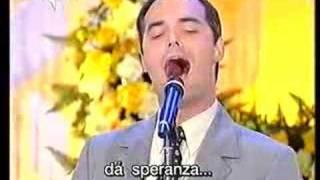 "Valeriano Maspero interpreta ""Prigionieri del Cielo"""