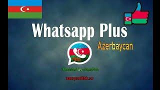 Whatsapp plus nece yuklenir?