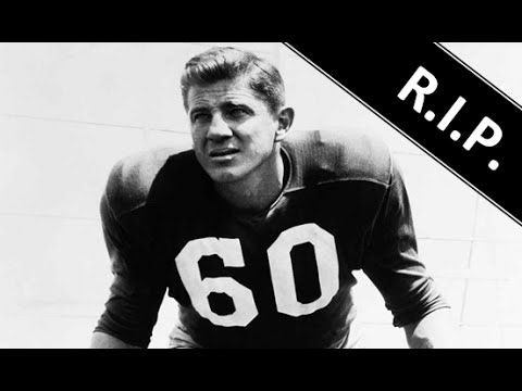 Chuck Bednarik ● A Simple Tribute