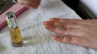 Обзор средство по уходу за ногтями и руками Sally Hanson, часть 2