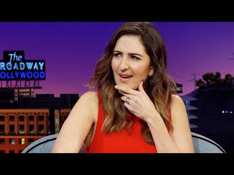 D'Arcy Carden Has a Question for Harry Styles: #WhoIsSue?