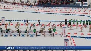 Бьорндален вступился за российских биатлонистов