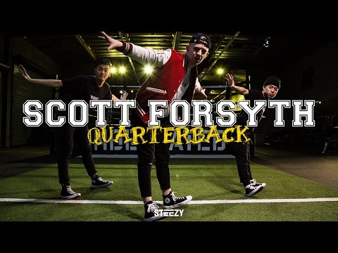 """Quarterback"" - Young Thug 