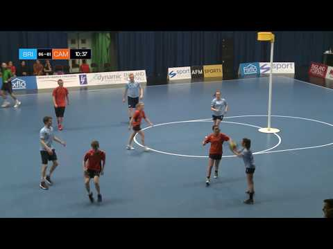 LFF Playoffs 2017 - Ep. 1 - Bristol Thunder v Cambridge Tigers