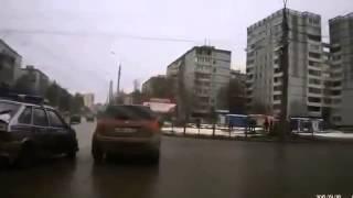 Подборка аварий дтп на видеорегистратор дата ноябрь 2013 8 Group YouTube Channels