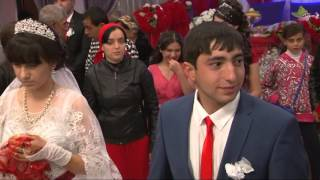 Курдская свадьба Сулейман и Марина Каскелен 2015 3-1