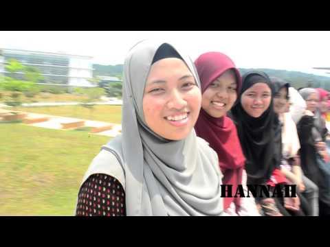 Montage SGHG 2015/2016 : Universiti Teknologi Malaysia