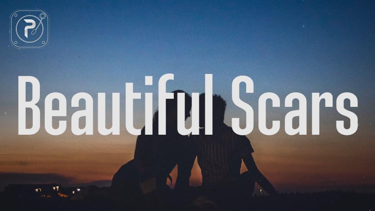 Maximillian - Beautiful Scars (Lyrics)