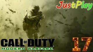 Прохождение CoD: Modern Warfare Remastered (Игра окончена\Секс в самолёте) № 17