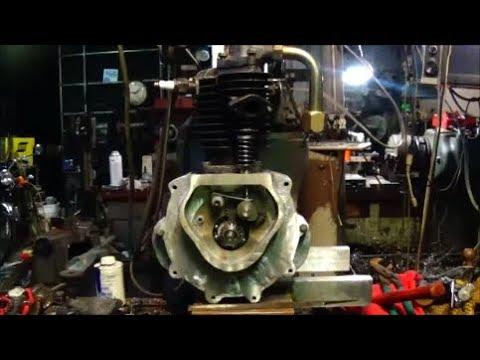 Pocket Valve Engine Part 9 Cam & Cam Follower