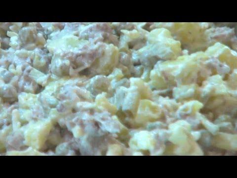 Мясной салат 'Для мужчин'из YouTube · Длительность: 2 мин27 с