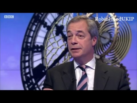 Nigel Farage says he will stand again for Parliament after being cheated