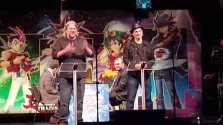 Yugi vs Kaiba (Live Duel @ Yu-Gi-Oh! World Championship 2016)