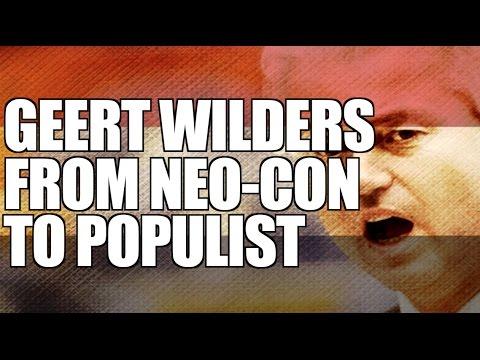 Who is Geert Wilders?