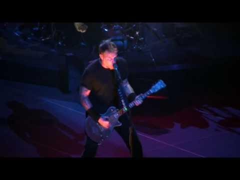My Apocalypse   Metallica HD