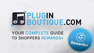Plugin Boutique 'Rewards+' Loyalty Scheme - Shoppers User Guide