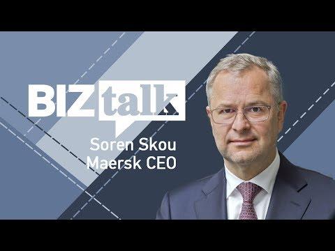 BizTalk Unmasking The Shipping Giant Maersk