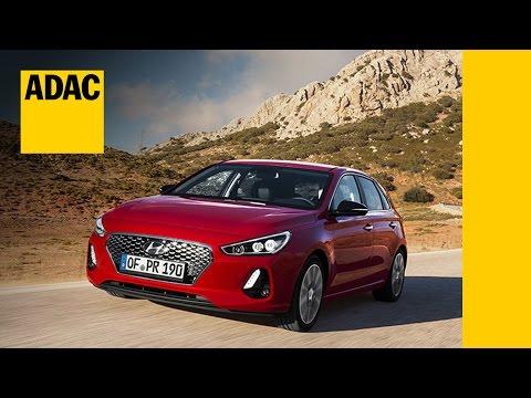 Der Hyundai i30 im Motorwelt-Check | ADAC 2017