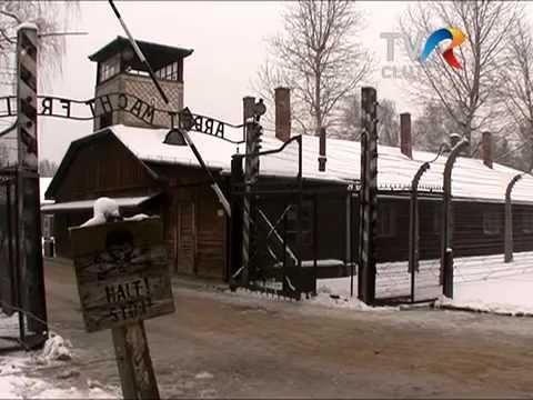 MĂRTURII DIN INFERN - Auschwitz 2015