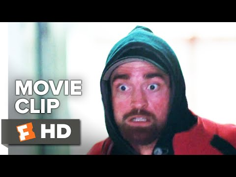 Good Time Movie Clip - Run (2017) | Movieclips Coming Soon streaming vf