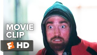 Good Time Movie Clip - Run (2017) | Movieclips Coming Soon