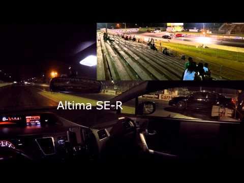 '13 Si vs Porsche, Grand National, Mark 8, Cobra, Jetta, Altima, more...