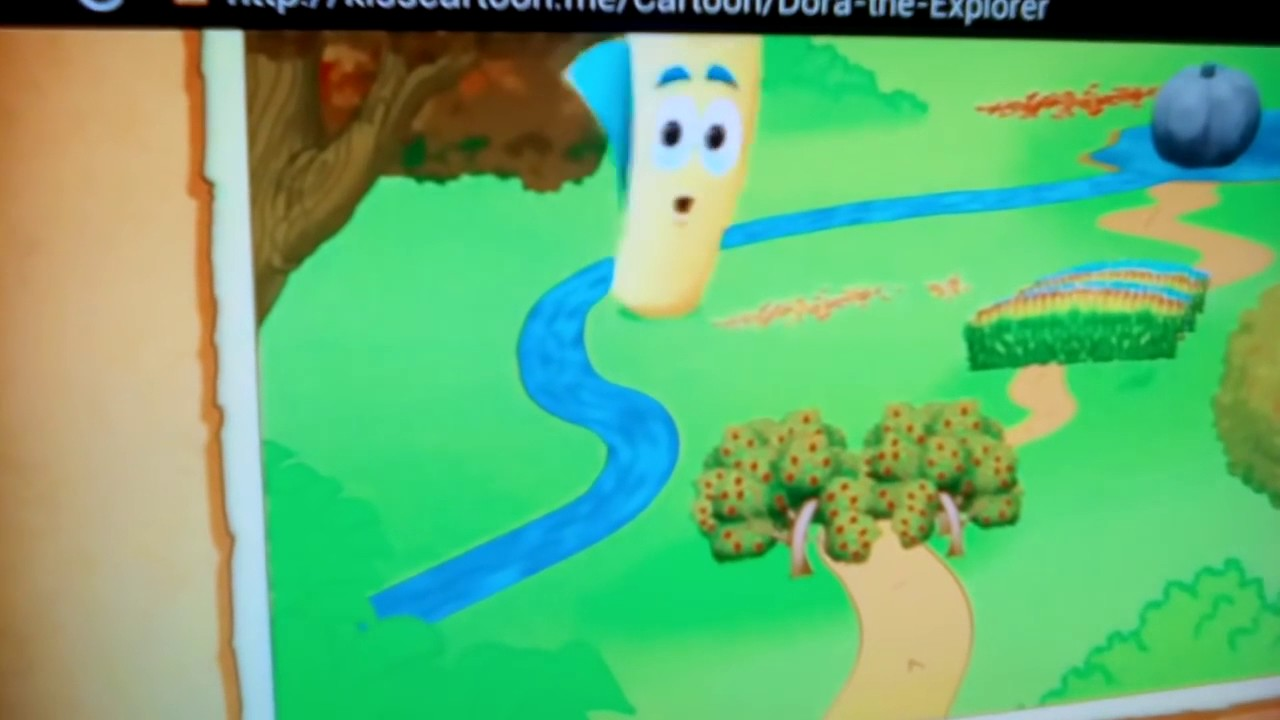 Map Song Dora The Explorer - YouTube Dora The Explorer Map Song on