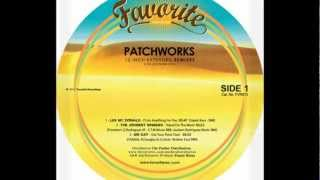 Lee McDonald - I'll Do Anything For You (Patchworks Remix) [Official]
